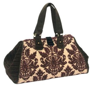 Scottie bag